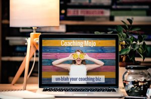 coaching mojo course image