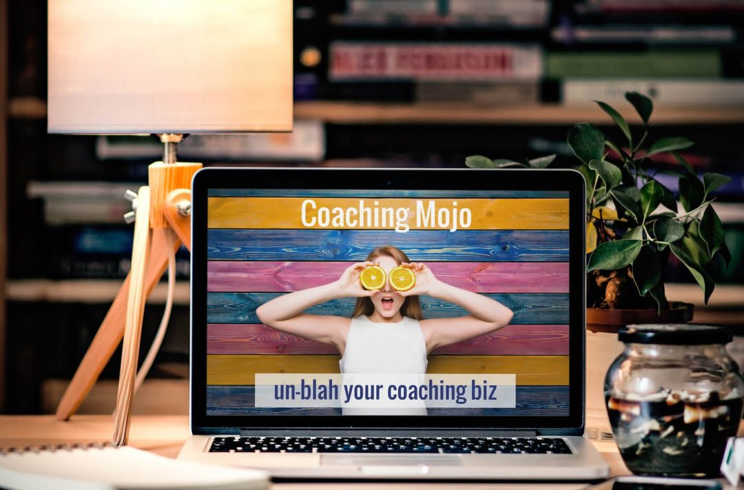coaching mojo course image