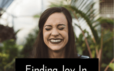 Finding Joy In Your Business With Paula Jenkins