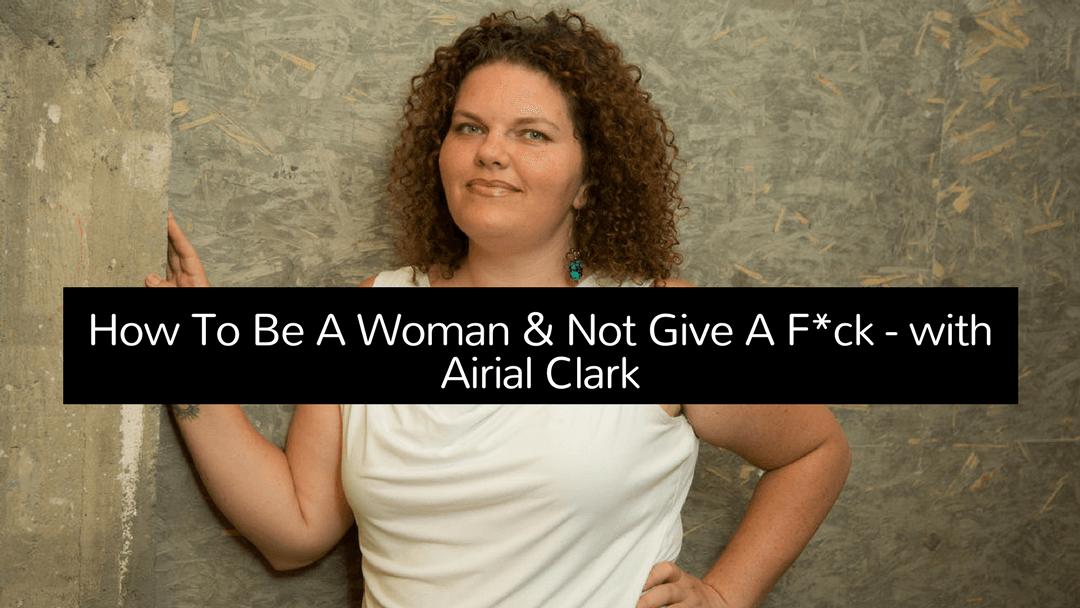 Arial Clark