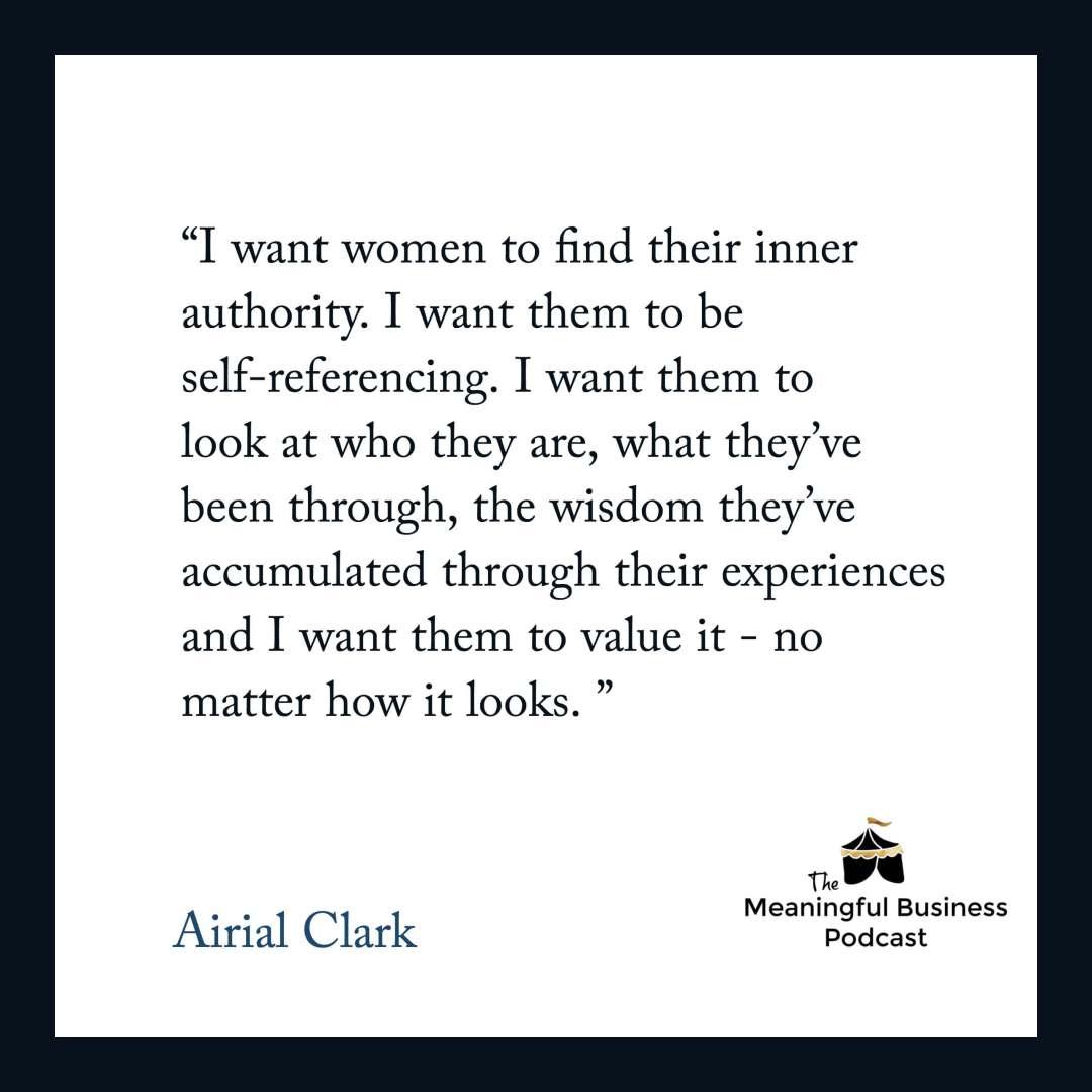 Airial Clark