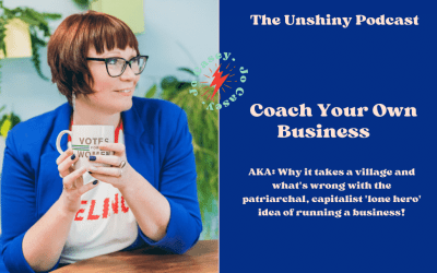 Coach Your Own Business