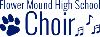 Flower Mound High School Choir Concerts: Featured Composer & Performer