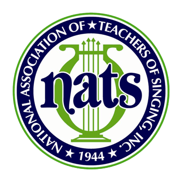 National Association of Teacher's of Singing 2018 Conference in Las Vegas, Nevada