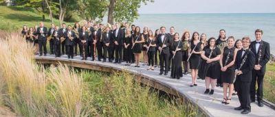 """Shieldmaiden"" for Carthage Wind Orchestra"