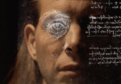 Vitruvian Eye