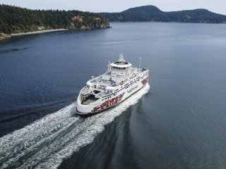 BC Ferries Corporate Design