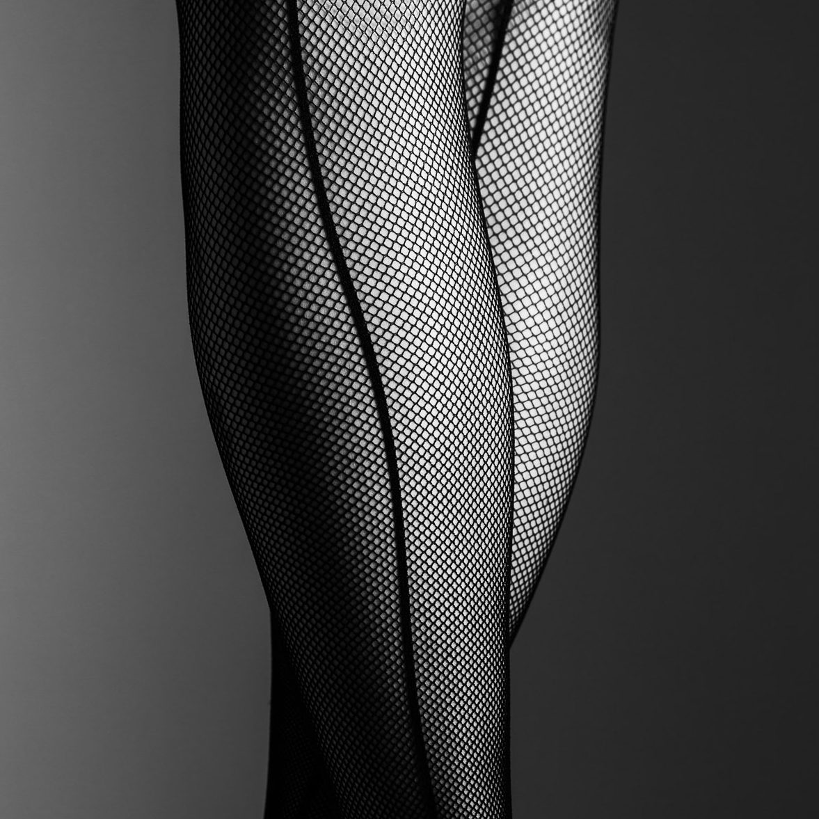 fishnet, square #1