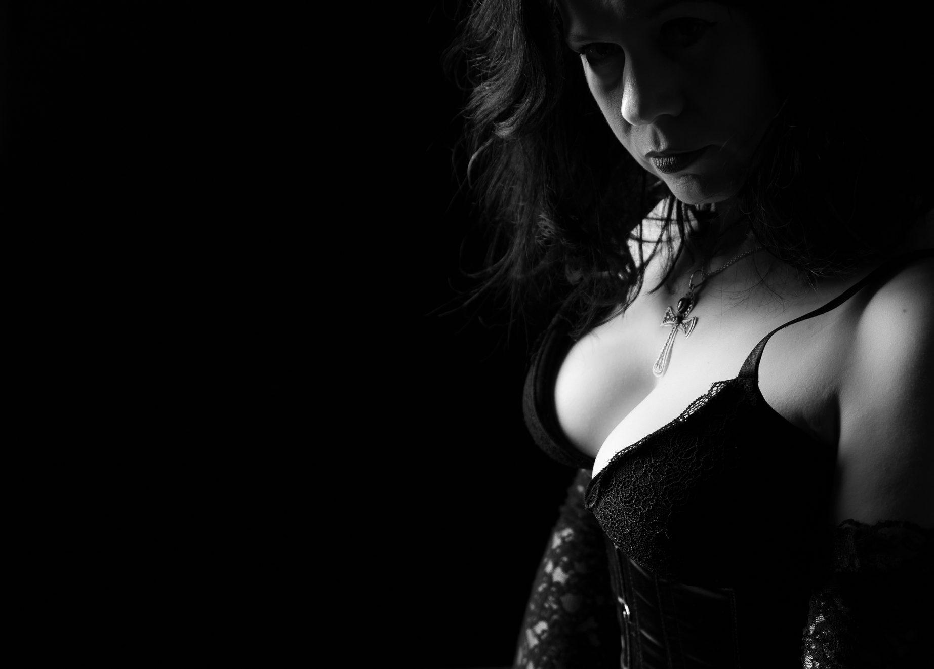 Stephanie – Portrait #11