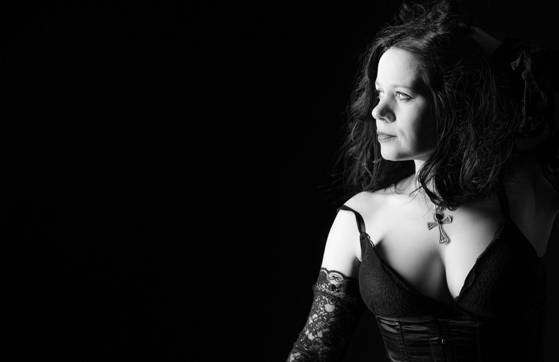 Stephanie – Portrait #12