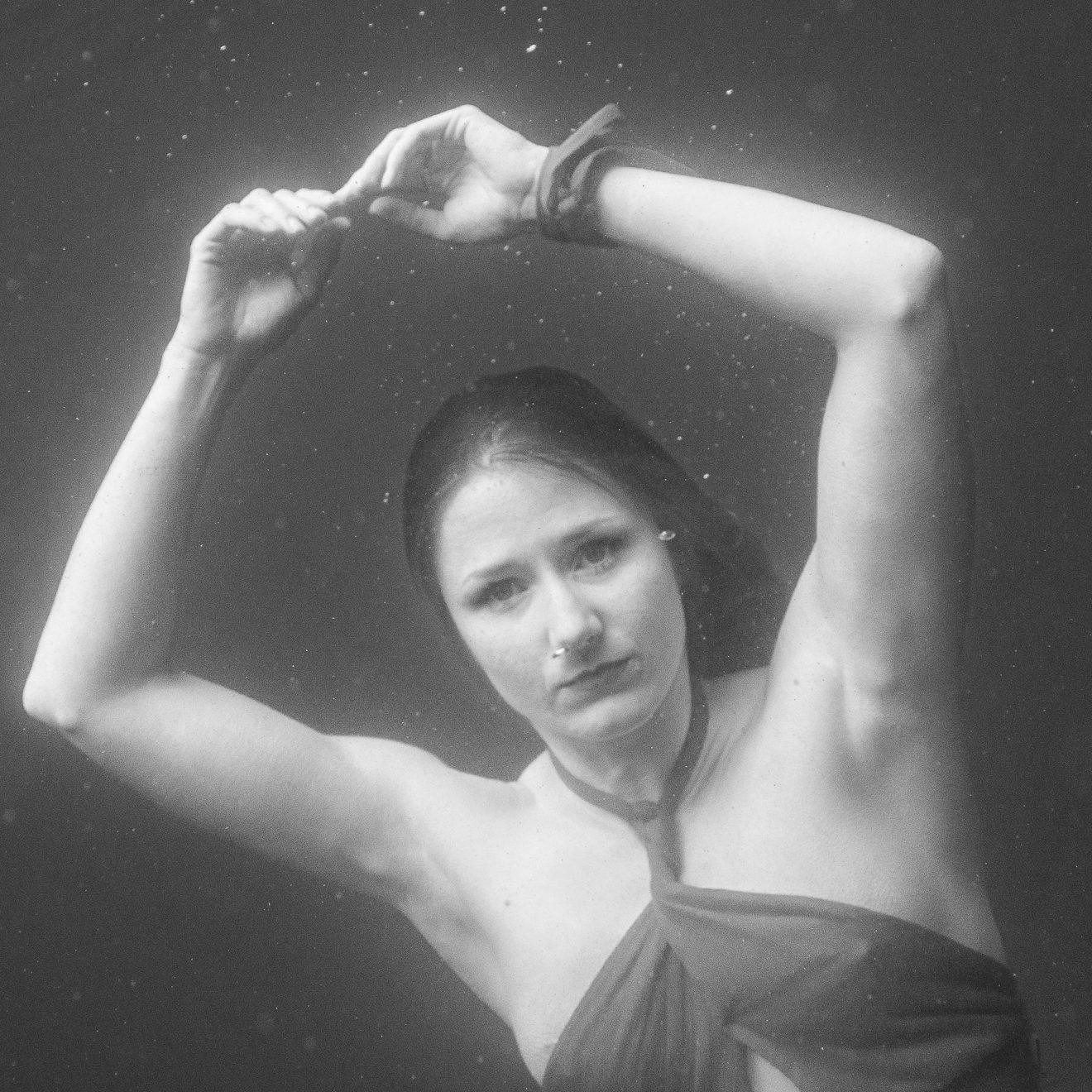 Jenny, Unterwasser #3