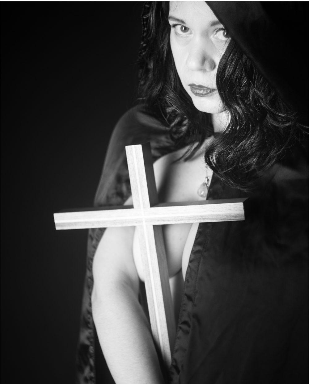 Stephanie – Portrait #16