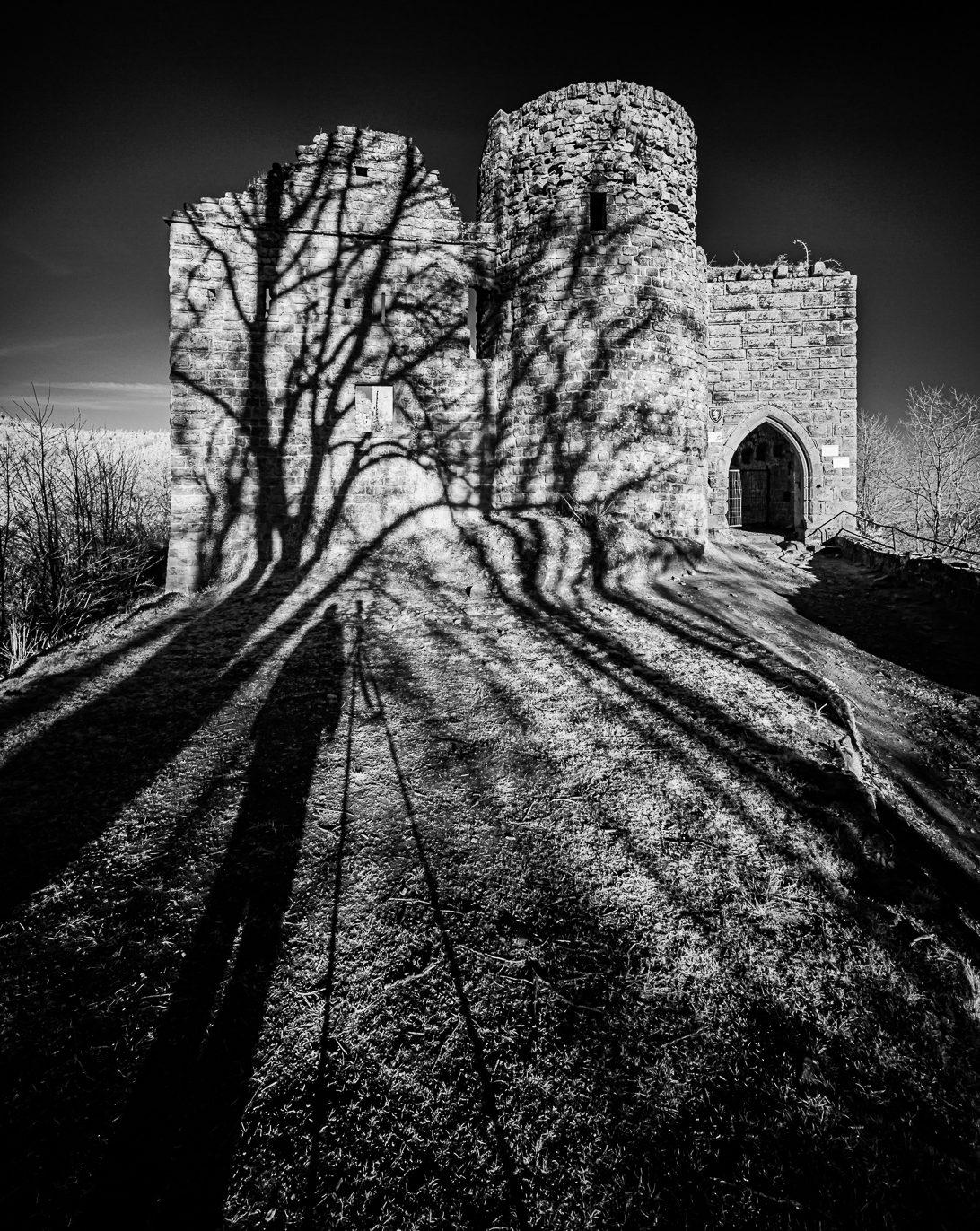 Burg Neuscharfeneck #2