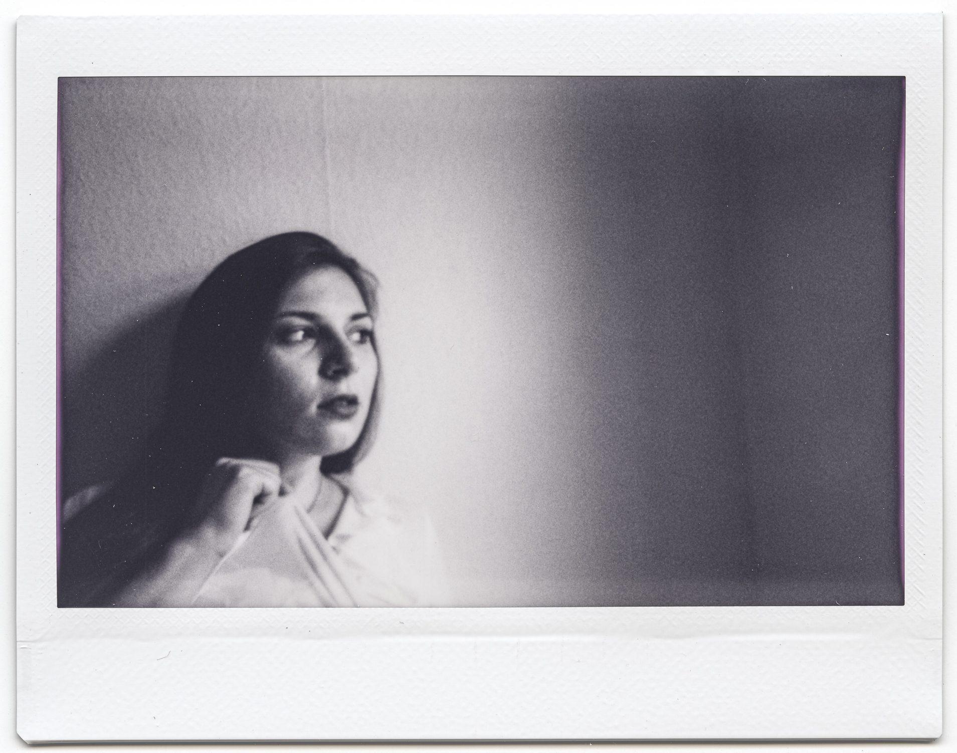 Belle Gisele – Instax Portraits