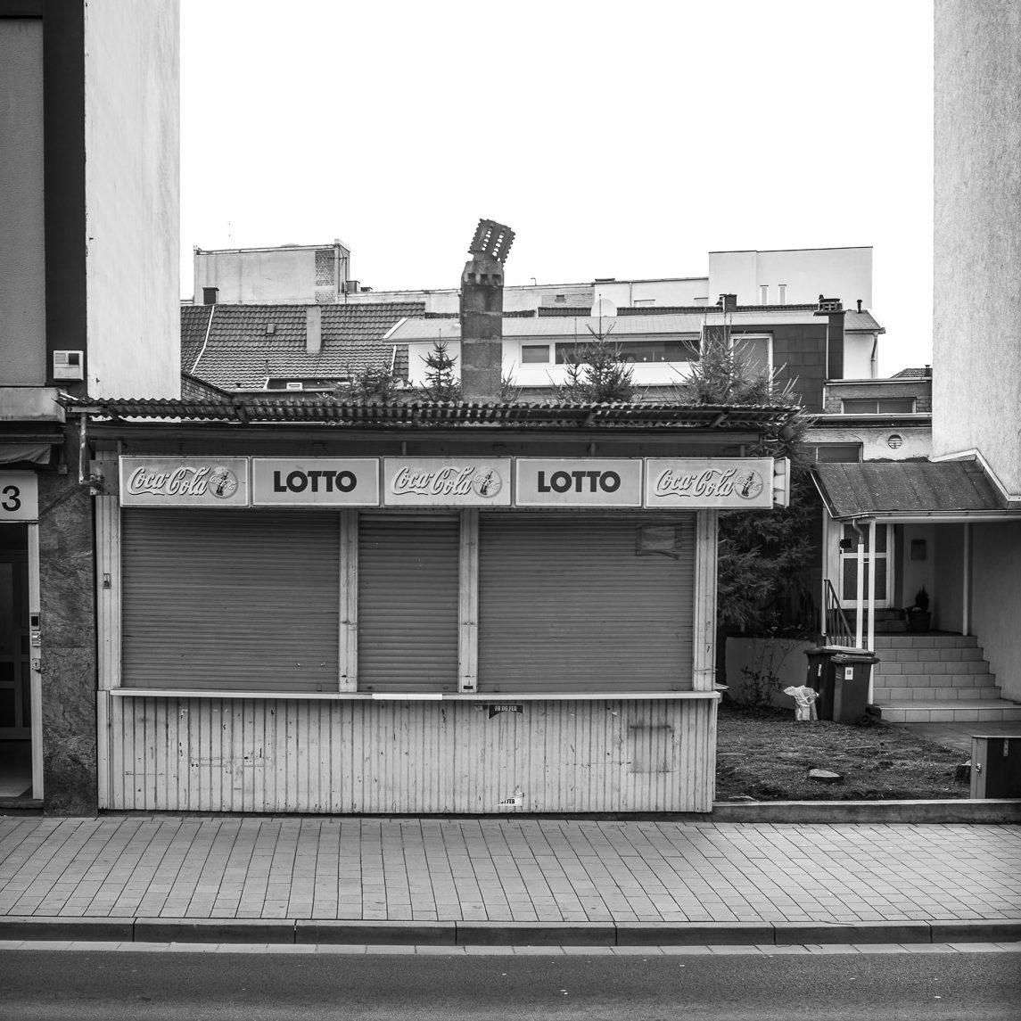 Kiosk #3