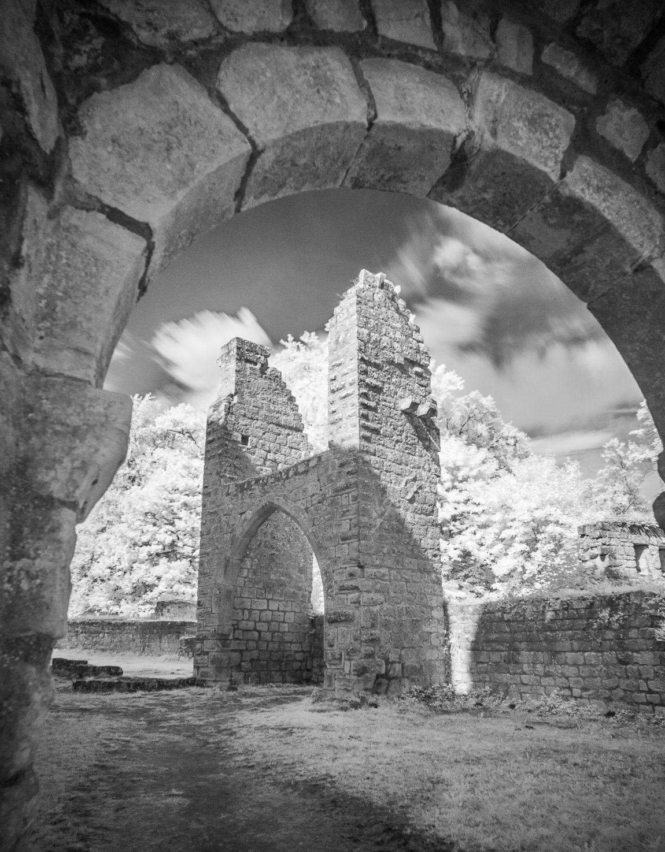Burg Gräfenstein