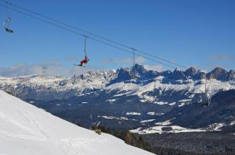 Wintersporthotel Südtirol & Langlaufhotel in den Dolomiten