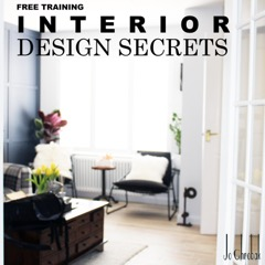 Would You Like Access To My Free Interior Design Course