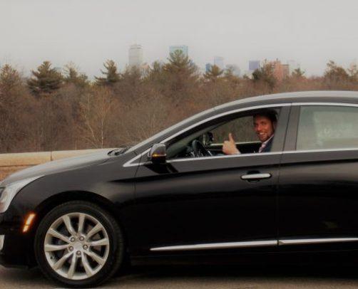 Boston Limousine