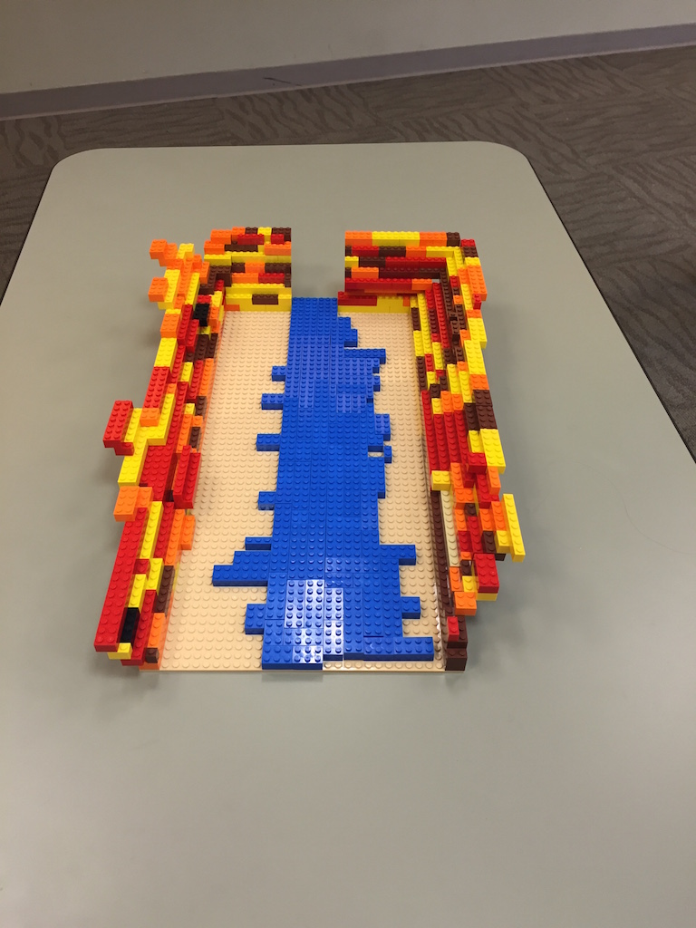 February 2017 Lego Club Joco Homeschool