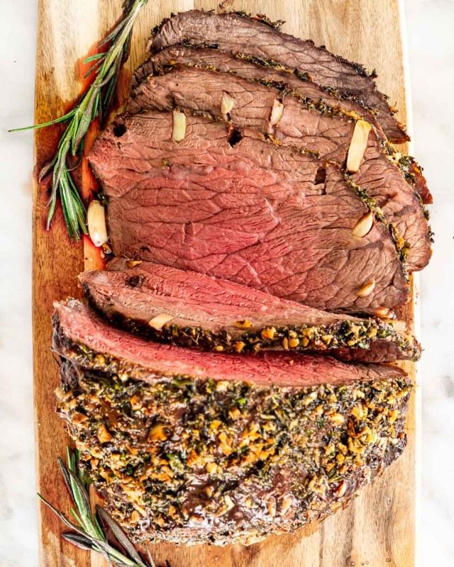Roast Beef - Jo Cooks