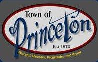 Town of Princeton Logo