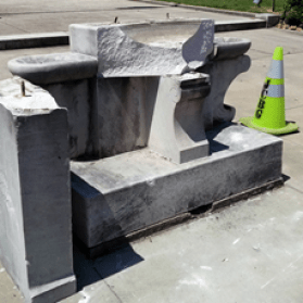 Statue Damage 2
