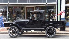 Old Car 4