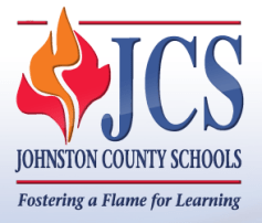 Johnston County School Logo