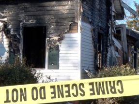 Fatal Fire Smithfield