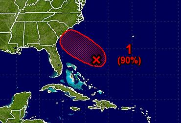 Nationan Hurricane Center 5-27-16
