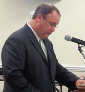 Rodney Peterson has been named the Secondary Area Superintendent for Johnston County Schools.