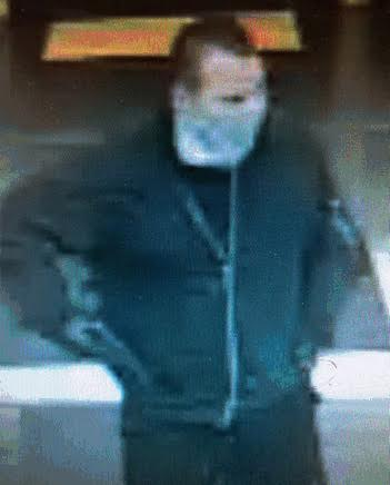 Wake County Robbery Suspect