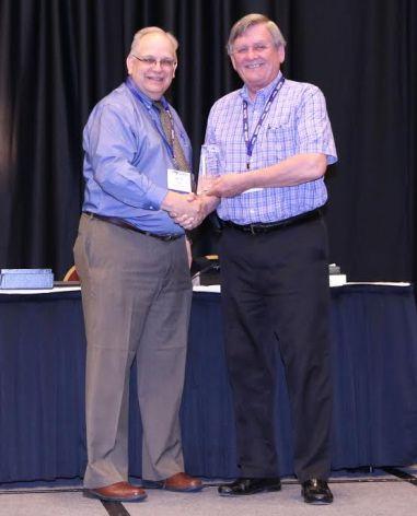 JCATS Safety Award 2