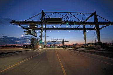 CSX Selects Rocky Mount For Intermodal Terminal – JoCo Report
