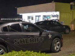 Wayne County Sheriff Cars