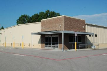 The Benson location of the former Walmart Express is expected to once again see customers walk through its doors. Thanks to a permit request from developers, Dollar General store signs are expected to be placed on the building. Story and photo courtesy The Daily Record