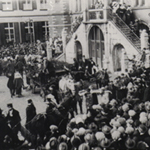 Boerenbruiloft 1924