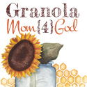 Granola Mom 4 God
