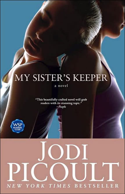 Image result for my sister's keeper