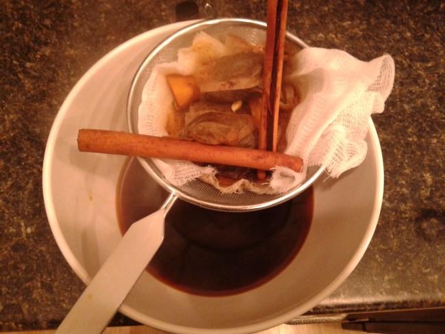 Homemade Chai Concentrate & Chai Latte Recipe 11