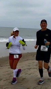 Chip and Jodi Run