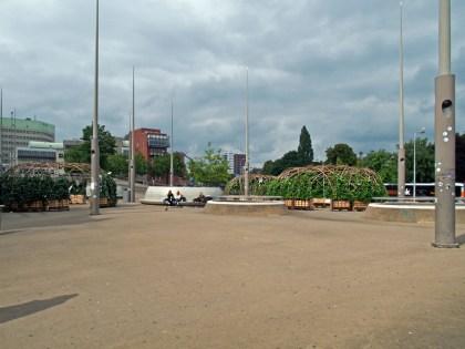 groenpaviljoens juli-sept. 2014