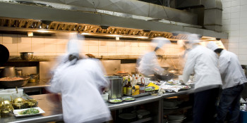 restaurant pest services