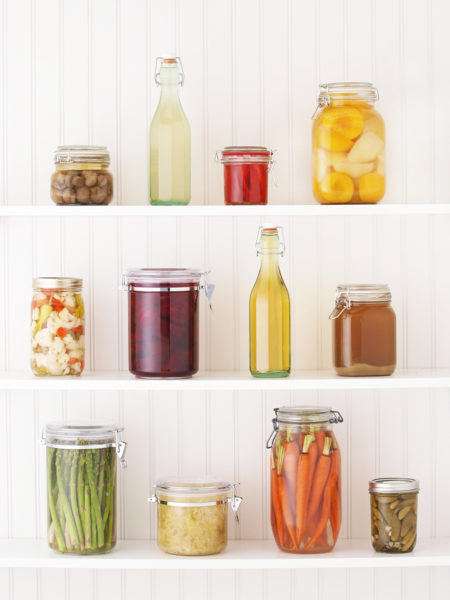 How To Prevent Storage And Pantry Pests | Stored Pest Prevention