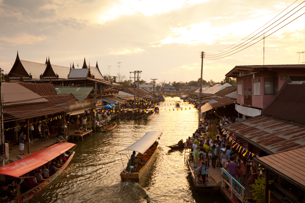 Heading to Thailand? Here's what to buy in Bangkok