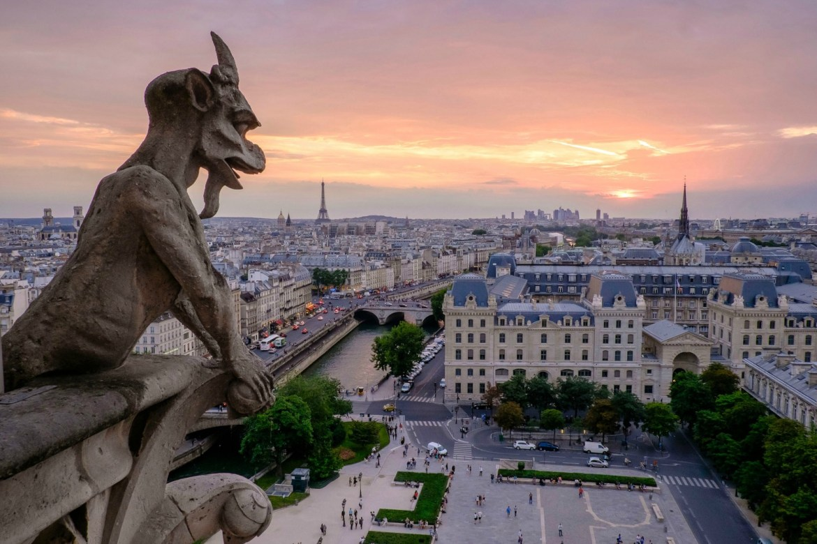 A perfect day in Paris? This is what you need to do...