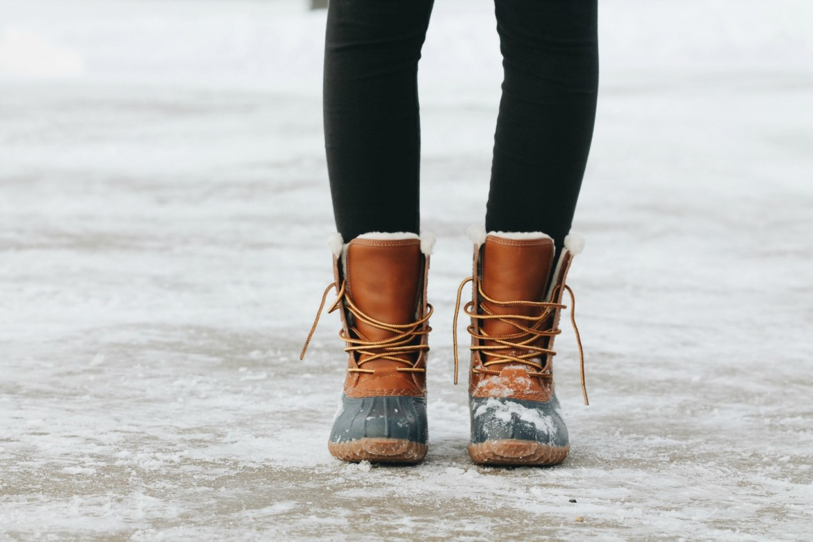 Winter boot smack down! Know this before buying Uggs, Bogs or Sorels