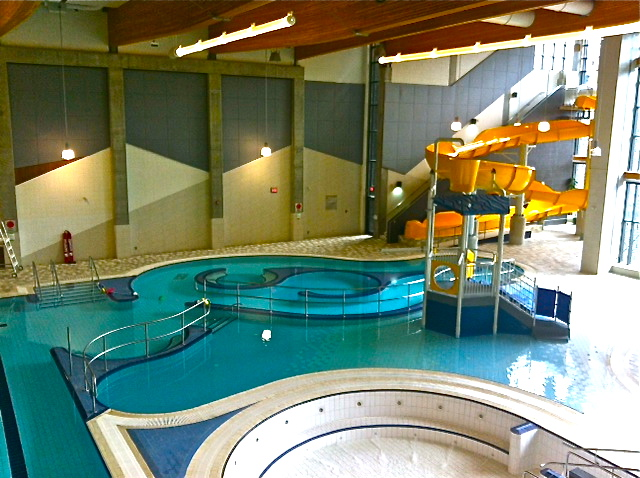 Family fun in Canmore: What to do at Elevation Place