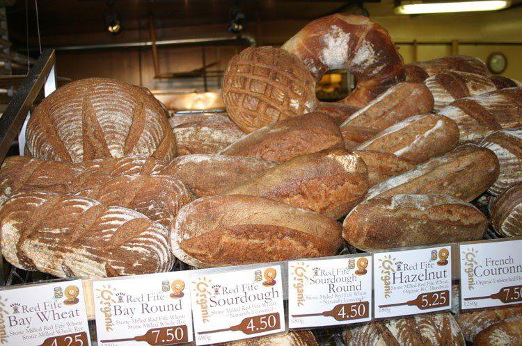 True Grain Bread Mill